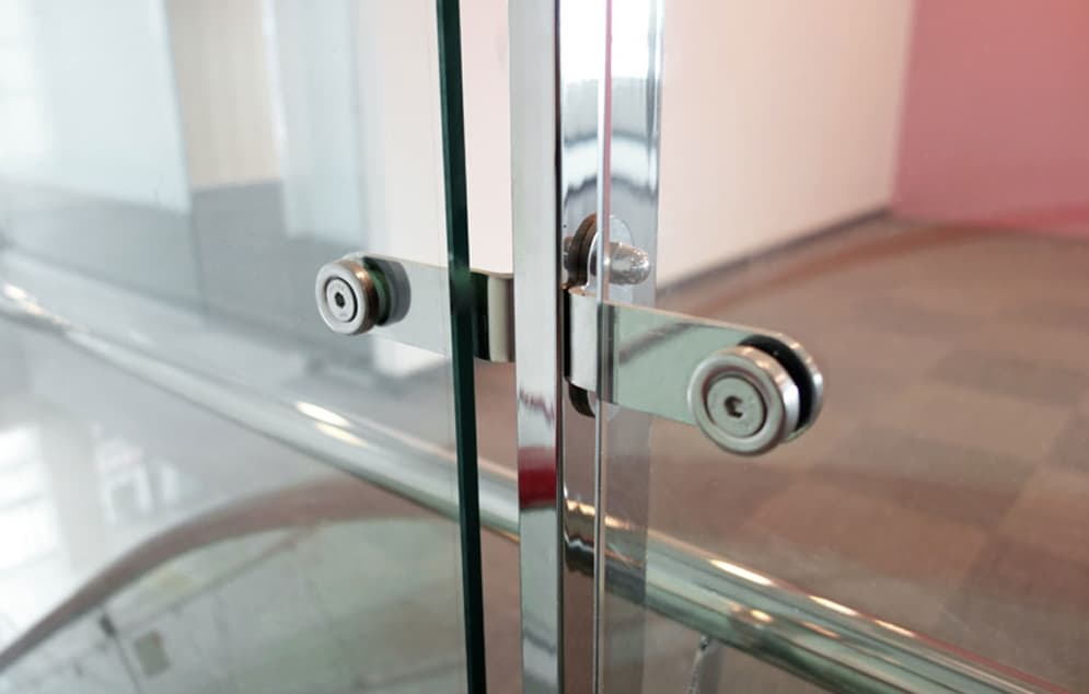 CO_F004_ stainless steel balustrade_ handrail accessories