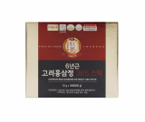 6 Years grown Korean Red Ginseng extract 365 Stick