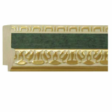 polystyrene picture frame moulding -210 Green