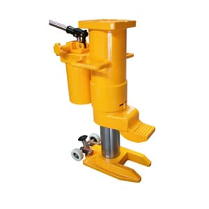 Heavy duty toe jacks price list