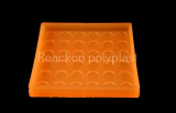 PVC Rubber Moulds Designers Tiles