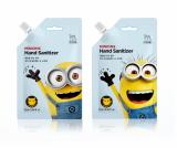 minions hand sanitizer