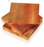 UNS. C17500 Cobalt Beryllium Copper Alloys Plate