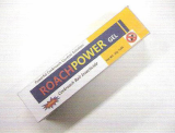 Roach Power Gel