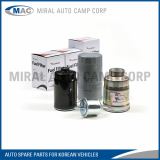 All Kinds of Fuel Filters for Korean Vehicles - Miral Auto Camp Corp