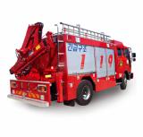 Rapid Rescue Truck
