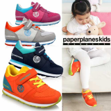 Paperplanes Kids Sneakers PK7701