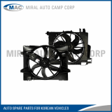 All Kinds of Fans for Korean Vehicles - Miral Auto Camp Corp