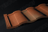 Stone Chip Coated Steel Roof Tiles_VENETOII