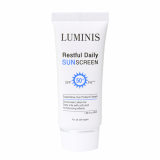 LUMINIS RESTFUL DAILY SUNBLOCK
