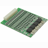 Battery Protection Circuit Board (PCB) for 7s Cells 25.9V Battery Packs (HCX-D122)