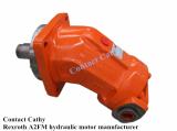rexroth hydraulic motor A2FM180