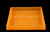 Designers Tiles PVC Rubber Moulds