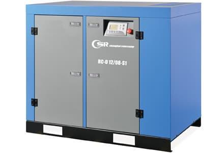 Silent Oil Free Scroll Compressor | tradekorea