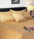 400TC Jacquard Cotton Bedding sets