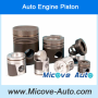 piston auto parts engine piston