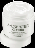 [ Facial Whitening Cream ]