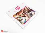 TWICE__THE STORY BEGINS_ 1st Mini Album CD_36p Photo Booklet