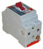 32AGS -Auto recovery Earth Leakage Circuit Breaker