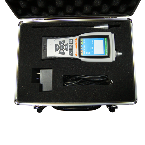 OC_906 Portable single gas detector with inner pump