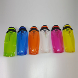 Foldable water bottle 500ml