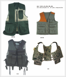 Hunting/Shooting Vest, Security Vest