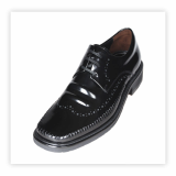 Men's Genuine Leather Dress Shoes / MEX219