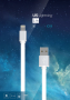 USB data cable for IOS