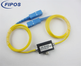 in_Line Variable Fiber Optical Attenuator