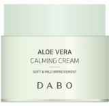 DABO Aloe Vera Calming Cream