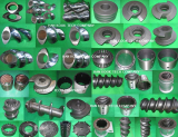 Spare parts of BUHLER Feed Extruder & Expander