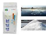 premium mineral sea salt _wind sunshine_ 1kg