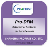 Silicone Antifoam or Defoamer for Agrochemicals