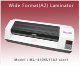 Pouch Laminator/6Roller System ML-4506KLT(A2 Size)