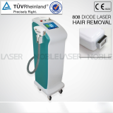 808nm laser hair removal machine