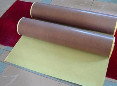 Ptfe Teflon Coated Adhesive Fabric And Tape Tradekorea