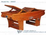Top Grade Multi Functional Steam Massage Bed (09D07)