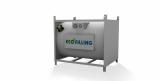 [Eco Filling] Cryogenic Tank