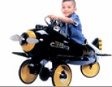 AIRPLANE (pedal car)