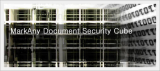 Document Security Cube