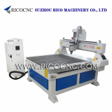 4x4 Feet Sign CNC Router Machine for CNC Sign Shop W1212VC