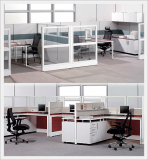 Office Partition & Screen Board