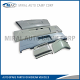 All Kinds of Bumper for Korean Vehicles - Miral Auto Camp Corp