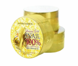 Gold 100_ Snail Soothing Gel