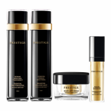 PRESTIGE GOLD _ BIRD_S NEST SKIN CARE 4 set