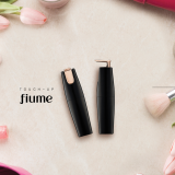 Portable perfume sprayer _ FIUME Touch_Up