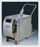 Mobile Steam Jet Car Wash Machine