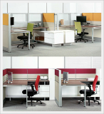 Planmax Office Partition
