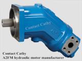 Rexroth hydraulic motor A2FM32 A2FM45 A2FM56