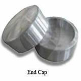 duplex stainless ASTM A182 F54 threaded cap